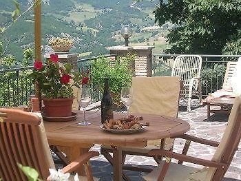 La Terrazza Del Subasio Assisi